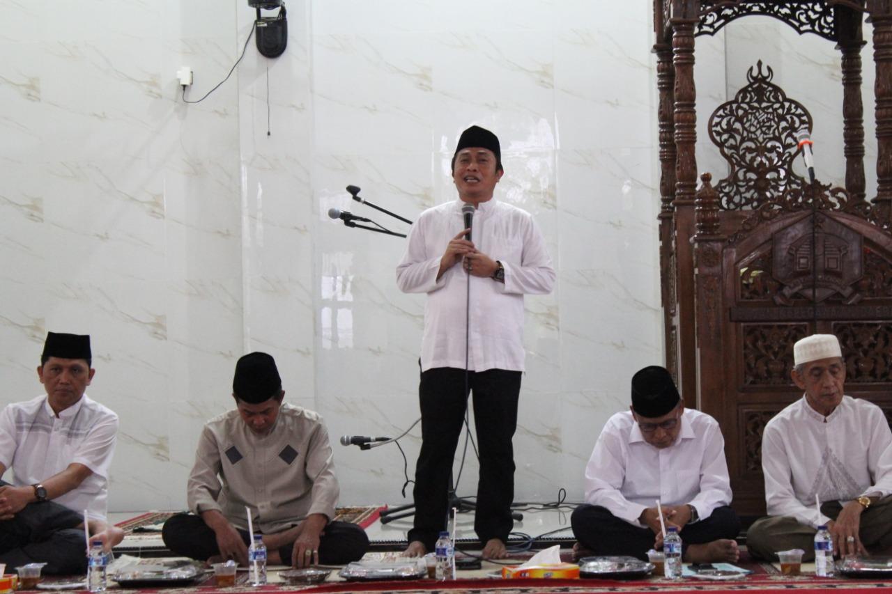 Peringatan Nuzulul Al-Quran Pemerintah Kota Serang Tahun 2019